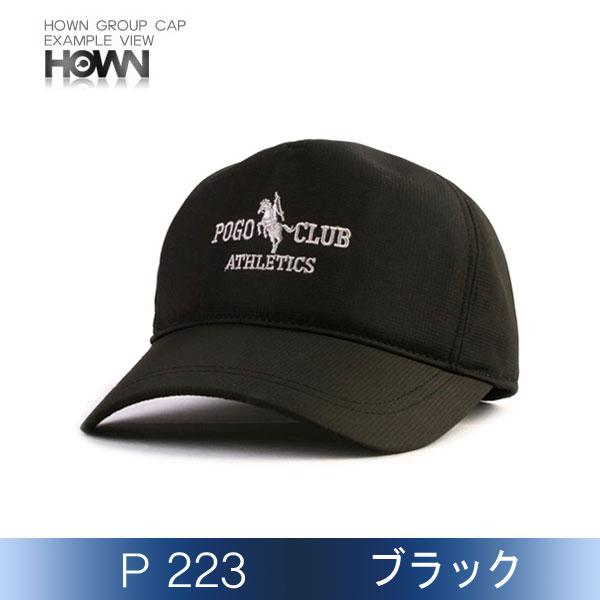 P223<br> 防寒帽子