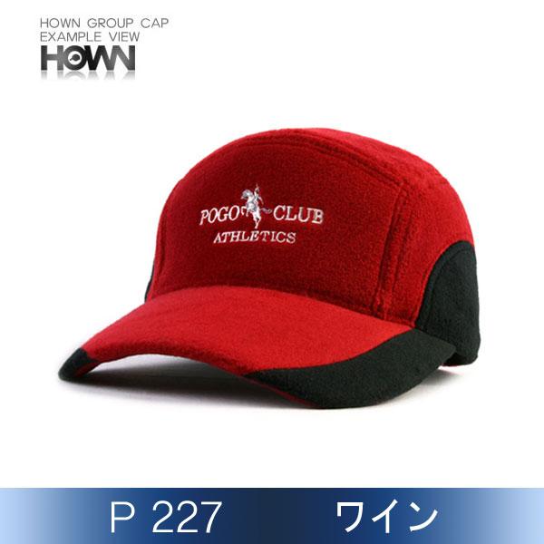 P227<br> 防寒帽子