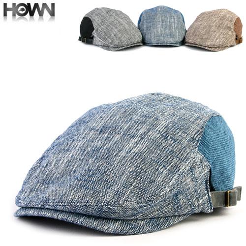 ハンチング帽2[XL]